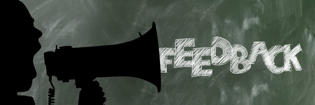 Comment améliorer vos feedback